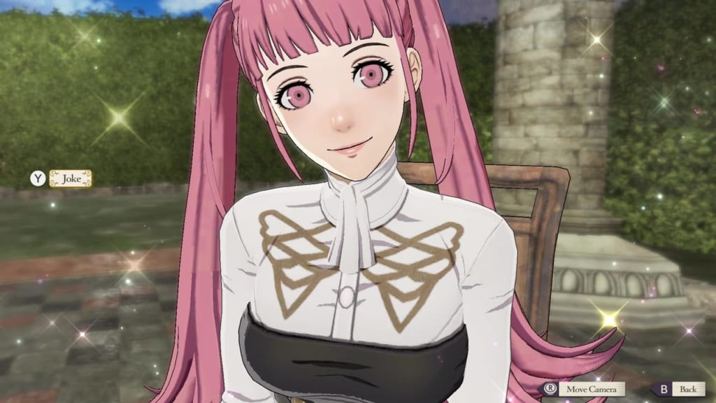 Fire Emblem: Three Houses - Hilda Tea Party Guide
