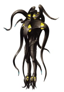 Persona 5 / Persona 5 Royal - Hastur