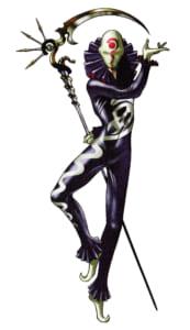 Persona 5 / Persona 5 Royal - Macabre