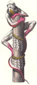 Persona 5 / Persona 5 Royal - Mishaguji