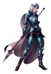 Persona 5 / Persona 5 Royal - Tam Lin Persona