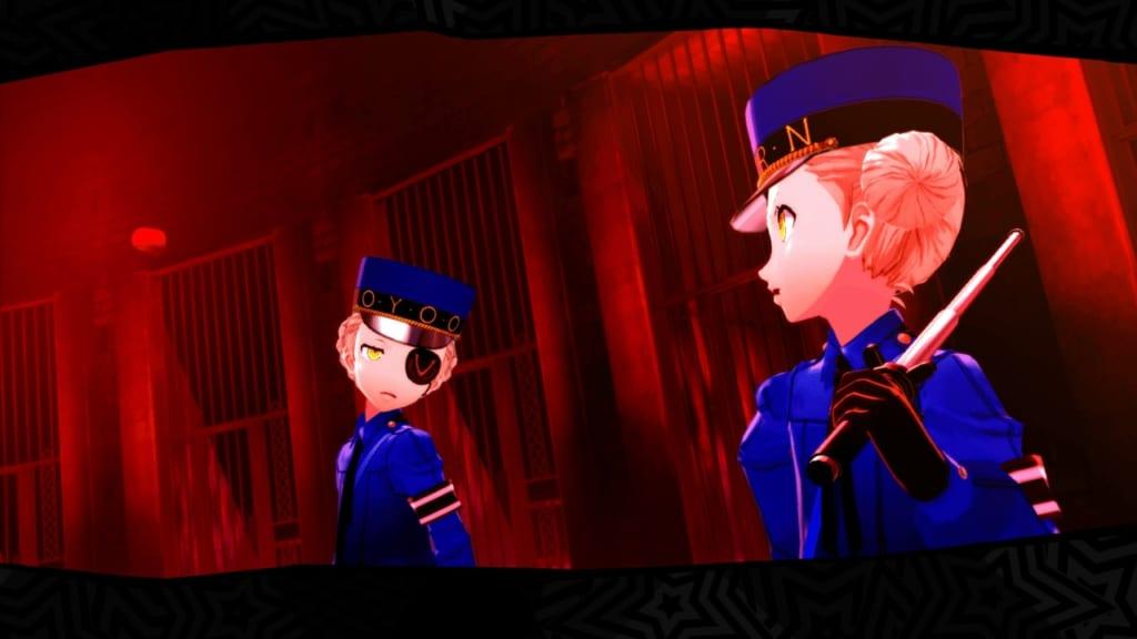 Persona 5 / Persona 5 Royal - Fusion Alert / Fusion Alert Guide