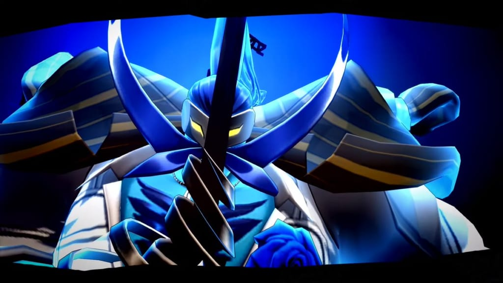 Persona 5 Royal's Third Tier Personas