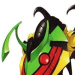 Persona 5 / Persona 5 Royal - Biyarky Persona