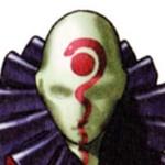 Persona 5 / Persona 5 Royal - Macabre Persona
