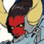 Persona 5 / Persona 5 Royal - Anat Persona