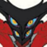 Persona 5 / Persona 5 Royal - Hecate Persona