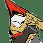 Persona 5 / Persona 5 Royal - Robin Hood Persona