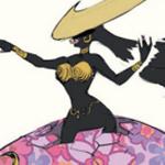 Persona 5 / Persona 5 Royal - Astarte Persona
