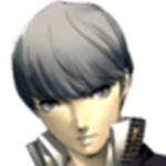 Persona 5 / Persona 5 Royal - Yu Narukami / Persona 4 Protagonist