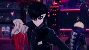 Persona 5 Royal - Persona 5 Scramble Takes Place After Persona 5