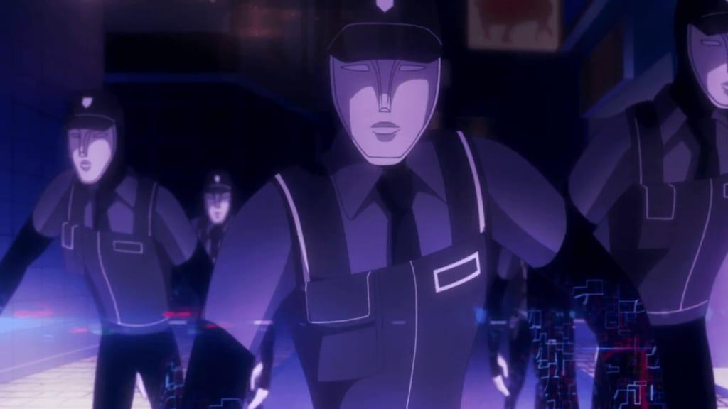 Persona 5 Scramble - Shibuya Incident