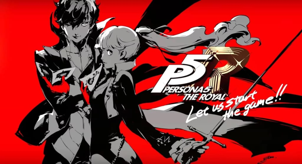 Persona 5 / Persona 5 Royal - P5R April Walkthrough and Guide