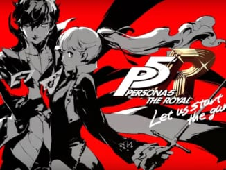 Persona 5 / Persona 5 Royal - Storyline Walkthroughs