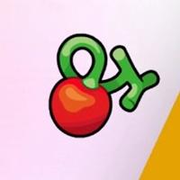 Pokemon Sword and Shield - Cherry Berry
