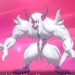 Pokemon Sword and Shield - Shiny Grimmsnarl