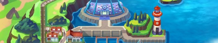 Pokemon Sword and Shield - Hulbury Walkthrough