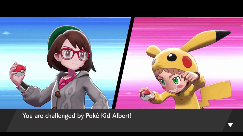 Pokemon Sword and Shield - Poke Kid Albert (Battle Tower) Post Game Guide