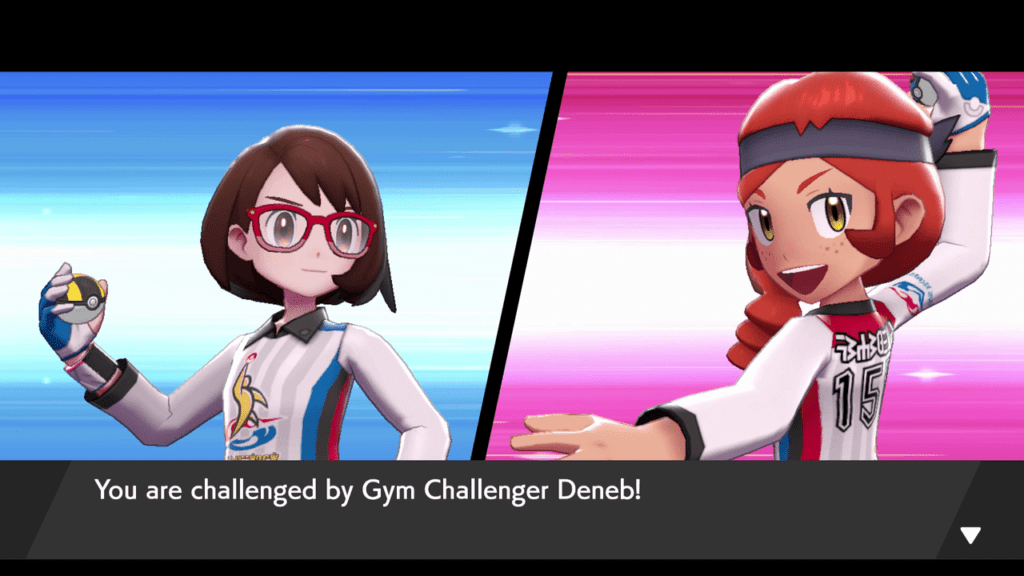 Pokemon Sword and Shield - Deneb Champion Cup (Wyndon) Guide