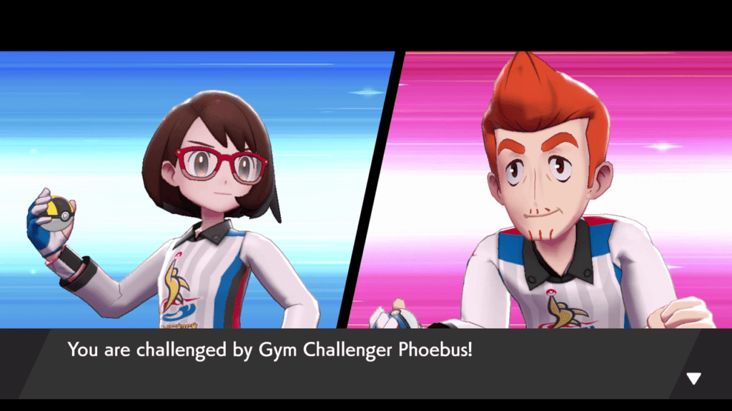 Pokemon Sword and Shield - Phoebus Champion Cup (Wyndon) Guide