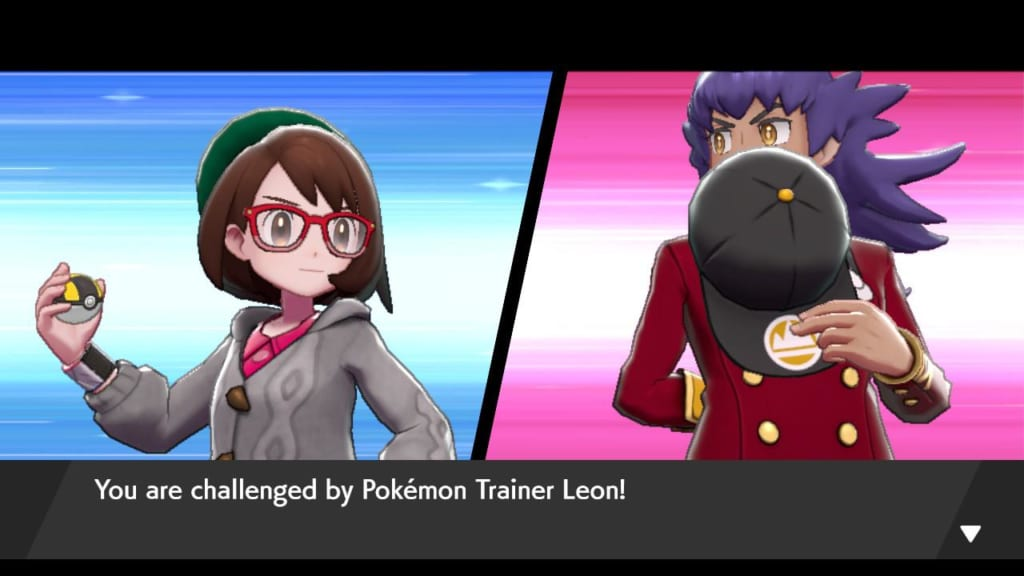 Pokemon Sword and Shield - Leon (Battle Tower) Post Game Guide