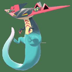 Pokemon Sword and Shield - Dragapult