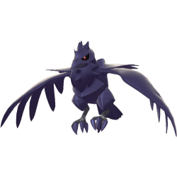 Pokemon Sword and Shield - Corviknight