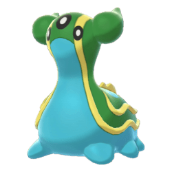 Pokemon Sword and Shield - Galarian Gastrodon