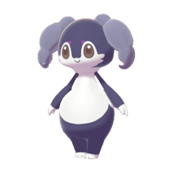 Pokemon Sword and Shield - Indeedee Female