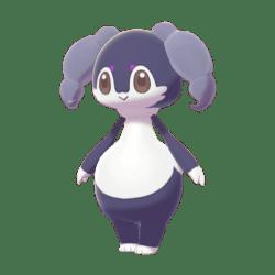 Pokemon Sword and Shield - Indeedee Female