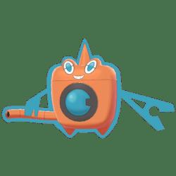 Pokemon Sword and Shield - Rotom Wash