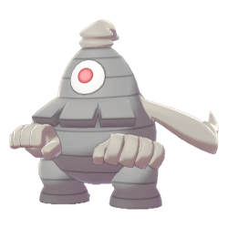 Pokemon Sword and Shield - Dusclops