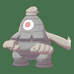 Pokemon Sword and Shield - Dusclops