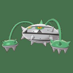 Pokemon Sword and Shield - Ferrothorn