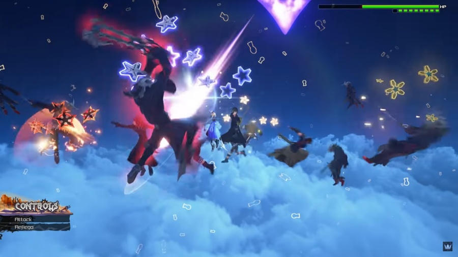 Kingdom Hearts 3 Re:Mind - More Upcoming Features