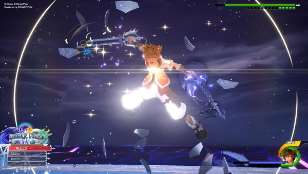Kingdom Hearts 3 Remind - How to Obtain Oblivion and Oathkeeper