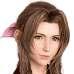 Final Fantasy VII Remake - Aerith Gainsborough Icon