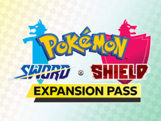 Pokemon Sword and Shield - Expansion Pass Announcement