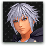 Kingdom Hearts 3 Remind - Riku