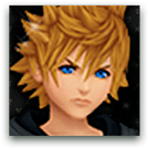 Kingdom Hearts 3 Remind - Roxas
