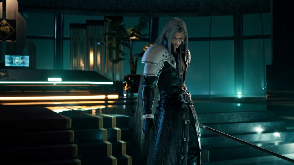 Final Fantasy 7 Remake - Release Date Moved to April