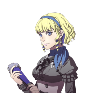 Fire Emblem Three Houses - Constance
