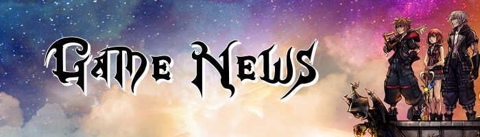 Kingdom Hearts 3 Re:Mind - News and Updates