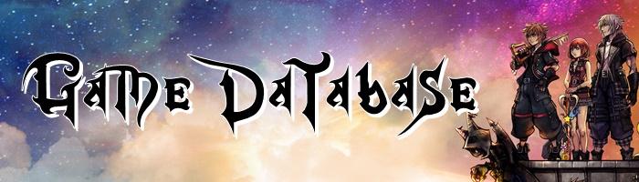 Kingdom Hearts 3 Re:Mind - Game Database