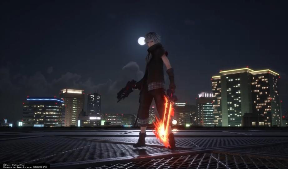 Kingdom Hearts 3 Remind - Yozora Secret Boss Guide