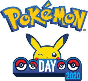 Pokemon - Pokemon Day 2020