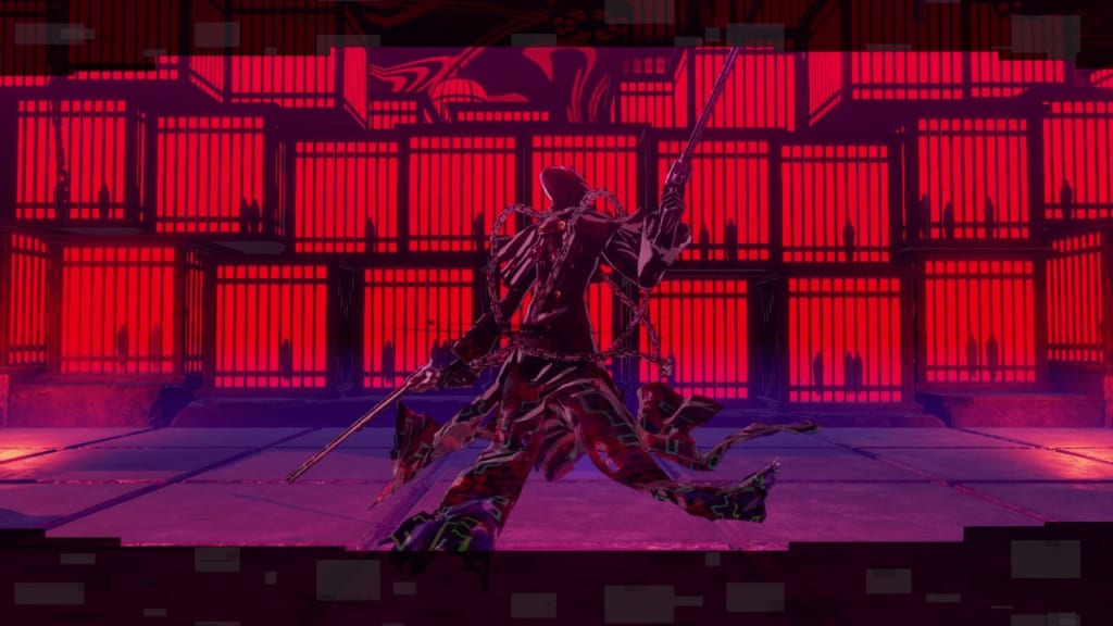 Persona 5 Strikers - Okinawa Jail Powerful Shadow Reaper Secret Boss Strategies