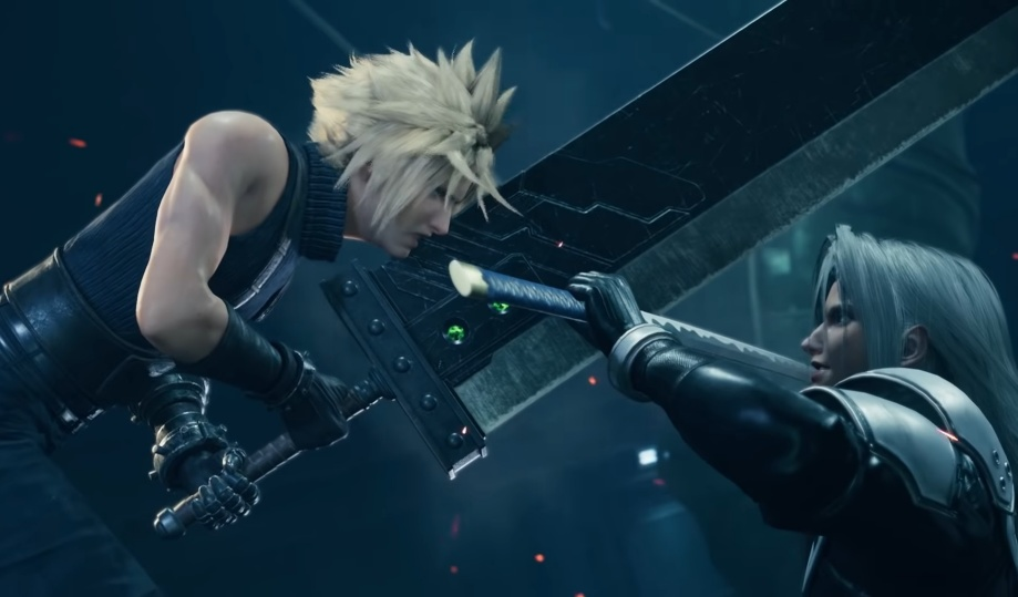 Final Fantasy 7 Remake - PS4 Timed Exclusivity Changed to Match Delayed Launch