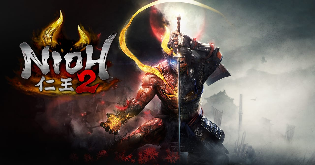 Nioh 2 - Walkthrough and Guide