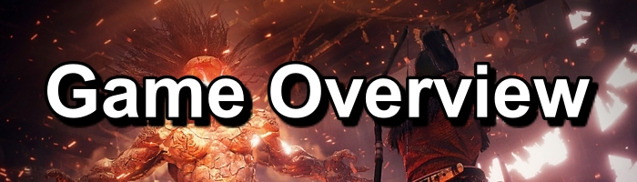 Nioh 2 - Game Overview Banner